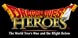 Dragon Quest Heroes cd key best prices