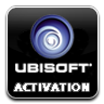 CD Key; uplay