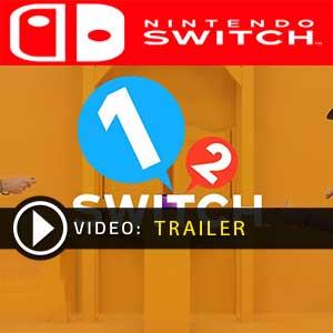 Acquistare 1-2 Switch Nintendo Switch Confrontare i prezzi