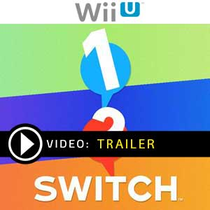 Acquista Codice Download 1-2 Switch Wii U Confronta Prezzi