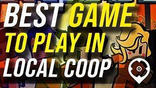 10 fantastici giochi per giocare con i tuoi amici co-op locali