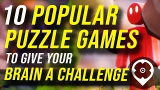 10 giochi puzzle popolari per dare al tuo cervello una sfida