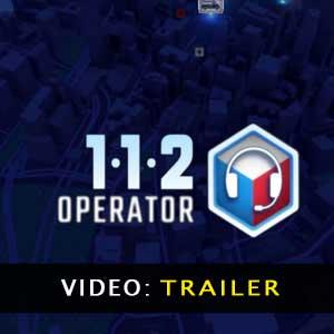 112 Operator Video Trailer