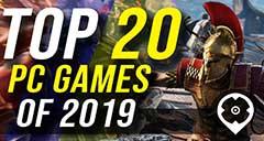 20 migliori giochi per PC del 2018