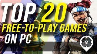 20 giochi per PC gratuiti che puoi giocare adesso