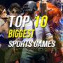 I 10 giochi di eSport più grandi e popolari degli ultimi 10 anni