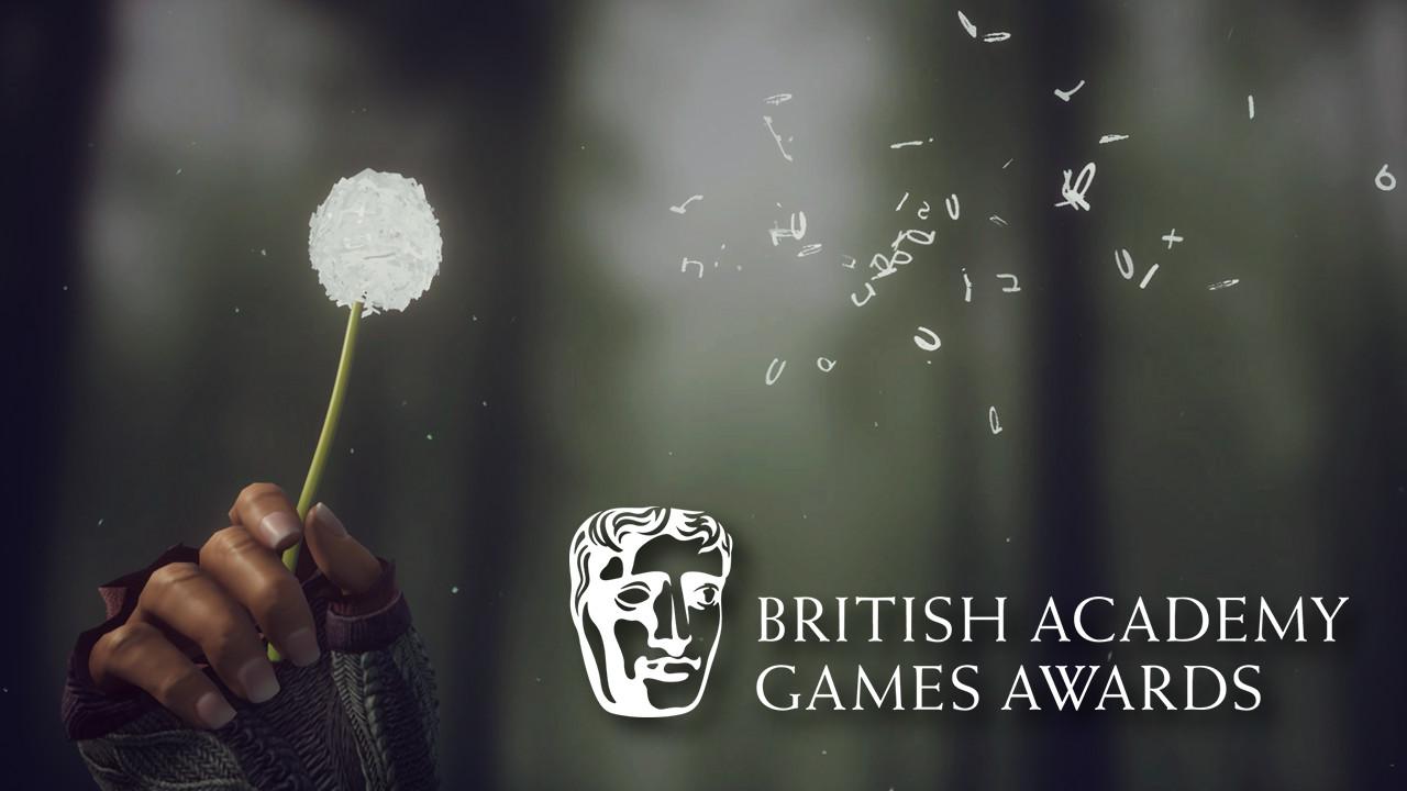 2018 British Academy Games Awards