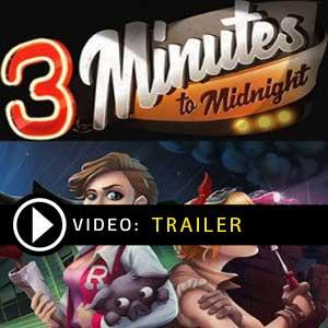 Acquistare 3 Minutes to Midnight CD Key Confrontare Prezzi