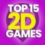 15 dei migliori giochi 2D e confronta i prezzi