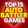 15 dei migliori giochi Auto Battler / Auto Chess e confronta i prezzi