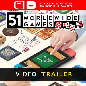 Acquistare 51 Worldwide Games Nintendo Switch Confrontare i prezzi