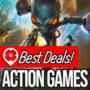 Migliori offerte sui giochi d'azione (agosto 2020)
