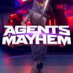 Agents of Mayhem Nuovo Trailer Presenta The Firing Squad