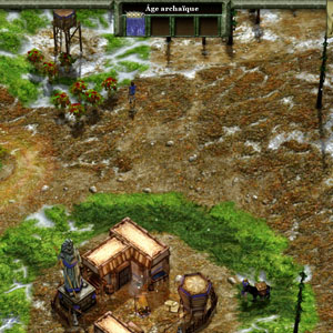 Age of Mythology Gameplay