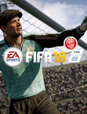 Il Primo Aggiornamento di FIFA 18 si Concentra sui Portieri
