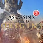 Aggiornamento di Dicembre di Assassin's Creed Origins: Nuova Modalità, Missioni e Altro Ancora!