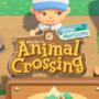 Animal Crossing: New Horizons lancia oggi