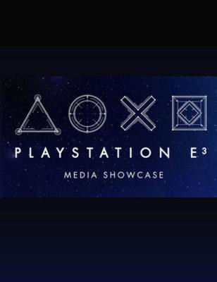 Annunci Sony E3 2017