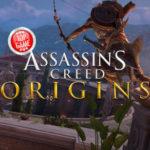 Aggiornamento 6 di Assassin's Creed Origins! Ecco cosa sta per portare
