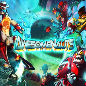 Acquista CD Key Awesomenauts Confronta Prezzi
