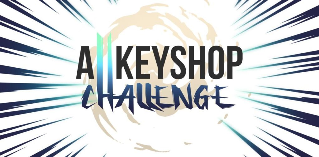 Cdkeyit Challenge
