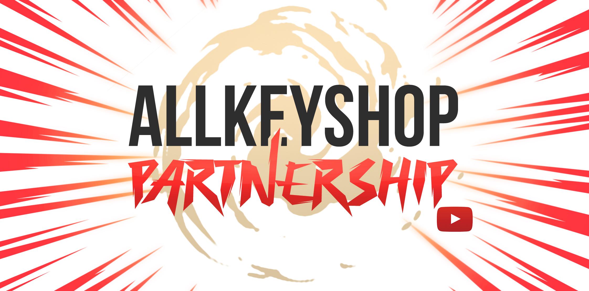 Cdkeyit Youtube Partnership