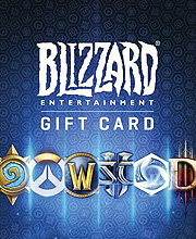 Battle.net Gift Cards