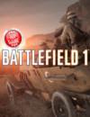Battlefield 1 Bleed Out