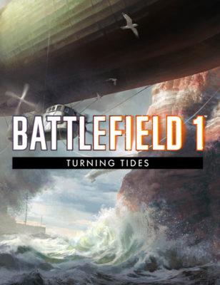Programma di Rilascio dell'Espansione di Battlefield 1 Turning Tides Annunciato