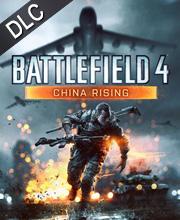 Battlefield 4 China Rising DLC