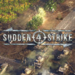Sudden Strike 4 Steam Beta Test è Disponibile Ora!