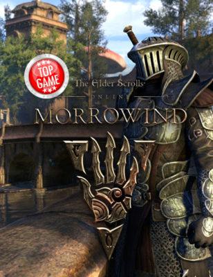 The Elder Scrolls Online Morrowind Annunciati i Tempi di Lancio del Server
