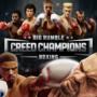 Big Rumble Boxing Creed Champions: Trailer di gioco incentrato sul franchise Creed