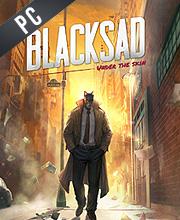 Blacksad Under the Skin