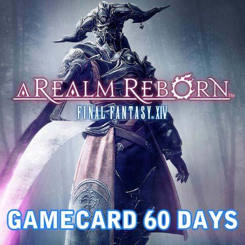 Final Fantasy 14 60 Giorni Confronta Prezzi