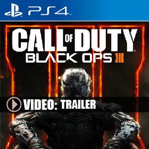 Acquista PS4 Codice Call Of Duty Black Ops 3 Confronta Prezzi