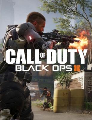 Essere un soldato Elite Black Ops in Call of Duty Black Ops 3