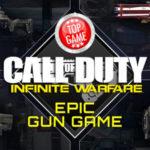 Nuovo Call of Duty Infinite Warfare Epic Gun Game Disponibile per Una Settimana