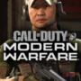 Call of Duty: Modern Warfare Ronin è basato su un veterano del mondo reale