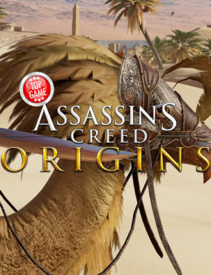Assassin's Creed Origins Cammello Chocobo, Nuove Prove Scoperte