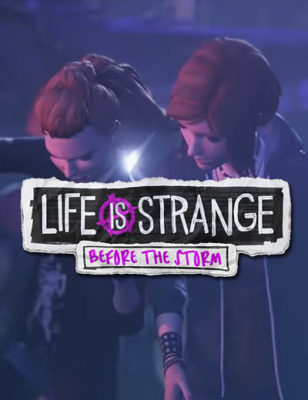Introducendo Chloe e Rachel in Life Is Strange Before the Storm Video