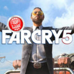 Colonna sonora in vinile inclusa in Far Cry 5 Limited Edition