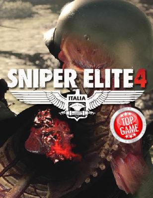 Sniper Elite 4 DirectX 12 Compatibilità per PC Annunciata