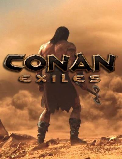 Conan Exiles ha venduto più di 1 milione durante l'accesso anticipato!