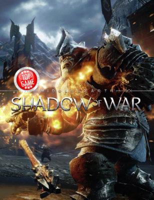 Programma dei Contenuti di Middle Earth Shadow of War Rivelato