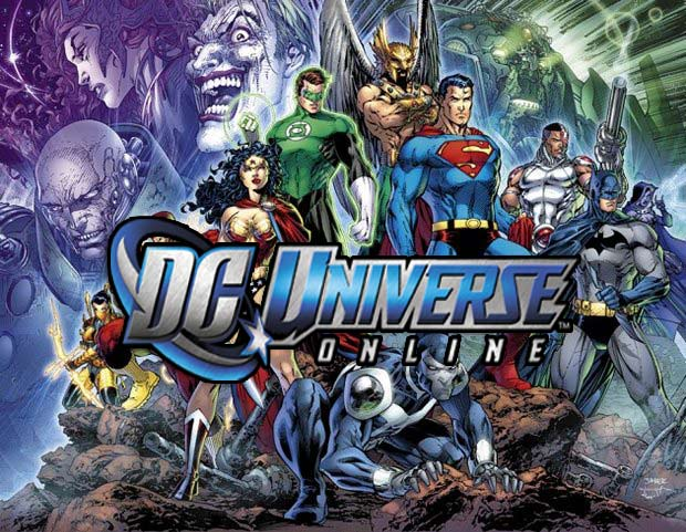 Acquista CD Key DC Universe Online Confronta Prezzi