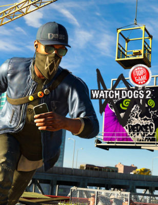 Watch Dogs 2 Human Conditions DLC è Tutto di Biotecnologie