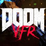 DOOM VFR: DOOM in Reality Virtuale Lancia Questo Dicembre