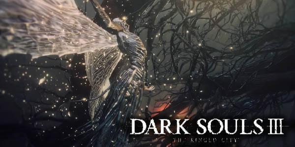 Dark Souls 3 Final DLC