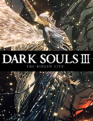 Dark Souls 3 The Ringed City Gameplay Trailer Sbalorditivo